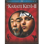 Blu-ray Original The Karate Kid I & Ii *** Envío Gratis ***