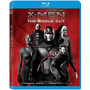 Blu-ray Original X-men Days Of Future Past - Envío Gratis