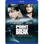 Blu-ray Original Point Break Keanu Reeves - Envío Gratis