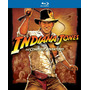 Blu-ray Original Indiana Jones Saga 1-4 *** Envío Gratis ***