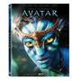 Película Blu-ray Original Avatar 3d + 2d + Dvd Envío Gratis