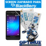Screen Protector De Pantalla Para Celular Blackberry