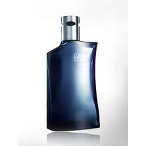 Perfume Para Hombre Yanbal Ohm Y Ohm Black Cologne Spray
