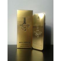 Perfume One Million Paco Rabanne Hombre 100 Ml Original