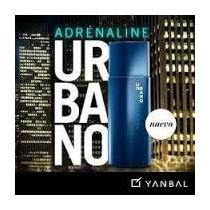 Perfume,colonia,loción Adrenaline Urbano Yanbal !!promoción!