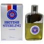 Perfume Esterlina Británica Por Dana For Men. Colonia Splas