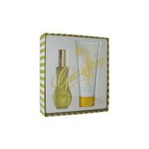 Perfume Giorgio Beverly Hills Por Perfume Loción Gift Set