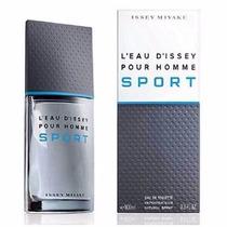 Perfume Issey Miyake Sport 100 M/l Para Hombre Original Gara