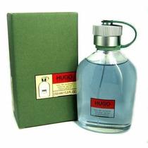 Perfume Para Hombre Hugo Boss Hugo Man Eau De Toilett 150ml