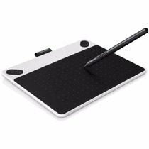 Tabla Dibujo Pc Tabla Digitalizadora Wacom Intous Draw 490dw