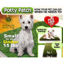 Baño, Orinal - Tapete Para Perros Potty Patch - Original Tv