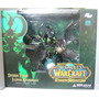 Wow World Of Warcraft Illidian Stormrage Figura Dc Unlimited