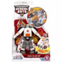 **nuevo** Transformers Rescue Bots Medix Doc - Ambulancia