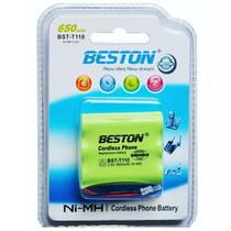 Batería Recargable Ref: T110 / Teléfono Inalámbrico, Beston