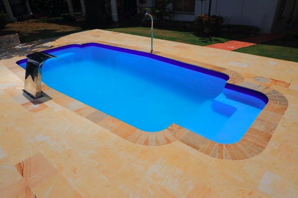 Piscinas en fibra de vidrio en colombia - Vidrios para piscinas ...