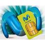 Alquiler De Sim Card Para Uso Personal O Venta De Minutos$47