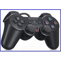 Control Playstation 2 Ps2 Dualshock 2 Nuevo -mr. Electronico