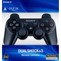 Control Ps3 Playstation 3 Original Inalambrico Dualshock 3