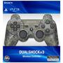 Control Playstation 3 Camuflado