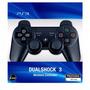 Control Dual Shock Ps3 Inalambrico Best Soul Alta Calidad