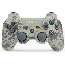 Control Camuflado Playstation 3 Inalámbrico Ps3 Dualshock