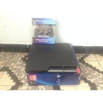 Playstation 3 120gb Multiman Con Juegos Digitales Economicos