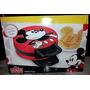 Maquina Para Hacer Panquekes En Forma De Mickey Mouse