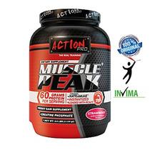 Muscle Peak - 5 Libras - Action Pro -