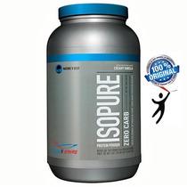 Isopure Zero Carbs - 3lb - Natures Best -