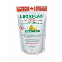 Leonflax Linaza Canadiense Nopalina X 456 Gr