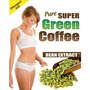 Extracto De Cafe Verde Super Green Coffee Bean Extract.