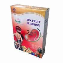 Mix Fruit Slimming 100% Formula Natural