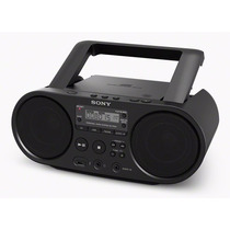 Nueva Grabadora Sony - Radio Am Fm Mp3 Wma Cd Usb 2.0 Pilas