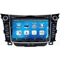 Hyundai I30 Radio Original Dvd Gps 2012/2013