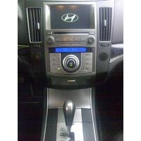 Radio Dvd Gps Original Hyundai Veracruz Camara De Reversa Or