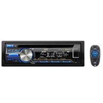 Radio Para Carro Jvc Kd-ar855 Bt, Cd, Aux, Iphone/android