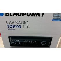 Radio Usb Y Sd Marca Blaupunkt - Tokyo 110 -usb Car Stereo