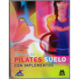 Manual De Pilates. Suelo Con Implementos - Paidotribo