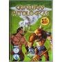 Libro Criaturas Mitológicas Incluye Dvd + Lentes 3d - Lexus