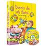 Diario De Mi Bebé 1 Tomo 1 Cd-audio