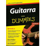 Guitarra Para Dummies Mark Chappell