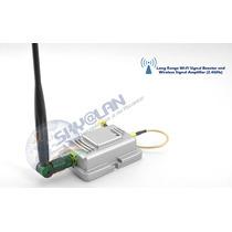 Amplificador De Señal Wifi De 1 Wats