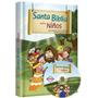 Santa Biblia Para Niños 1 Tomo 1 Dvd