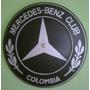 Mercedes Benz Ultimo, Increíble, Novedoso, Único En Reloj