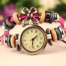 Reloj Para Mujer Diseño Exclusivo Foto Real 100% Excelente