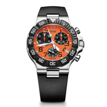 Victorinox Swiss Army Summit Xlt Chronograph 241340