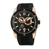 Reloj Hombre Orient Fet0h003b Automático Tecnología Japón