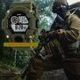 Reloj Militar Hombres Led 5atm Super Oferta