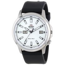 Reloj Orient Negro Masculino