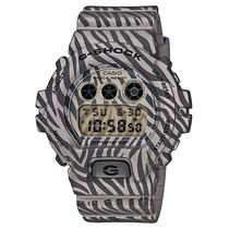 Reloj Casio G-shock-dw-6900zb-8dr-morado